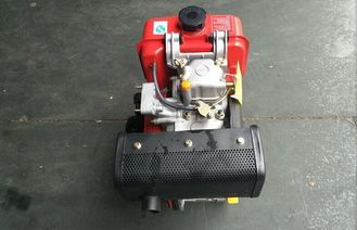 China Economical Pumping Set Small Diesel Marine Engines Compact Designed Low Vibration supplier
