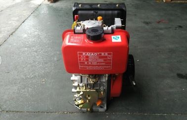 China 1800rpm Small Marine Inboard Diesel Engine Pressure Splashed Lubricating System supplier