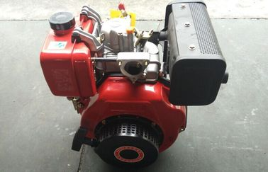 China Customized Low Noise Diesel Small Engines , Portable Diesel Engine supplier