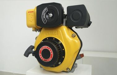 China 9.2kw 3600rpm Small Industrial Diesel Engine Single Cylinder CE ISO Certification supplier