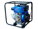 China 1.5 Inch High Pressure Water Pump For Agricultural Irrigation / Drainage factory